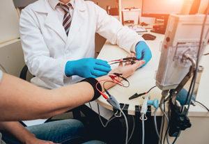 EMG/NCV Neurological Testing