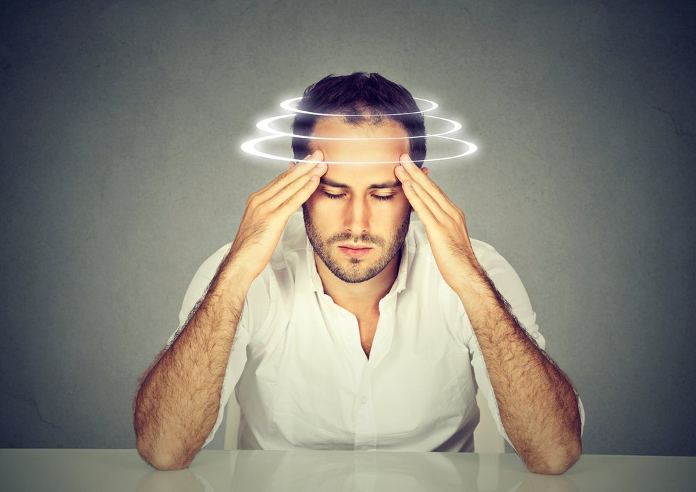 Dizziness and vertigo causes and chiropractic treatments