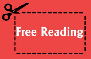 FREE xray or MRi reading